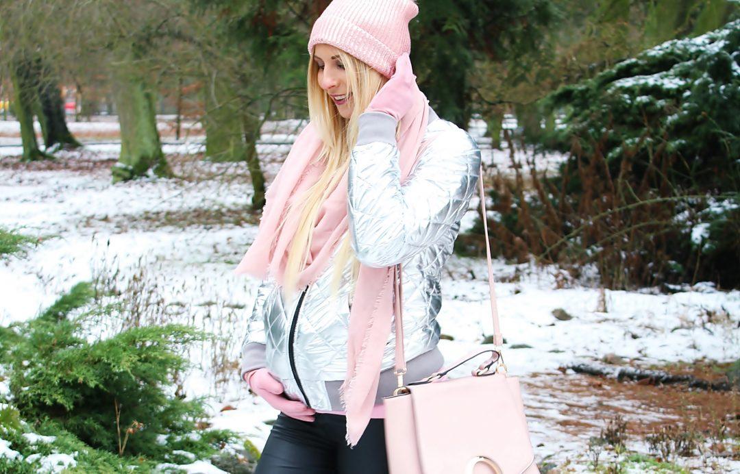 z czym nosić śniegowce