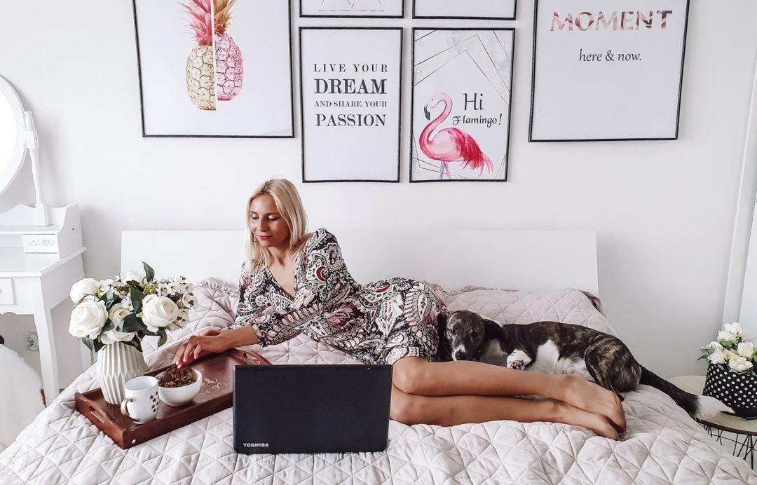 dlaczego warto kupić narzutę na łóżko