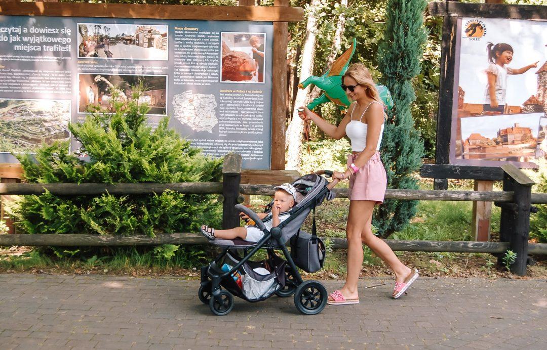 jak zaplanować wakacje z dzieckiem