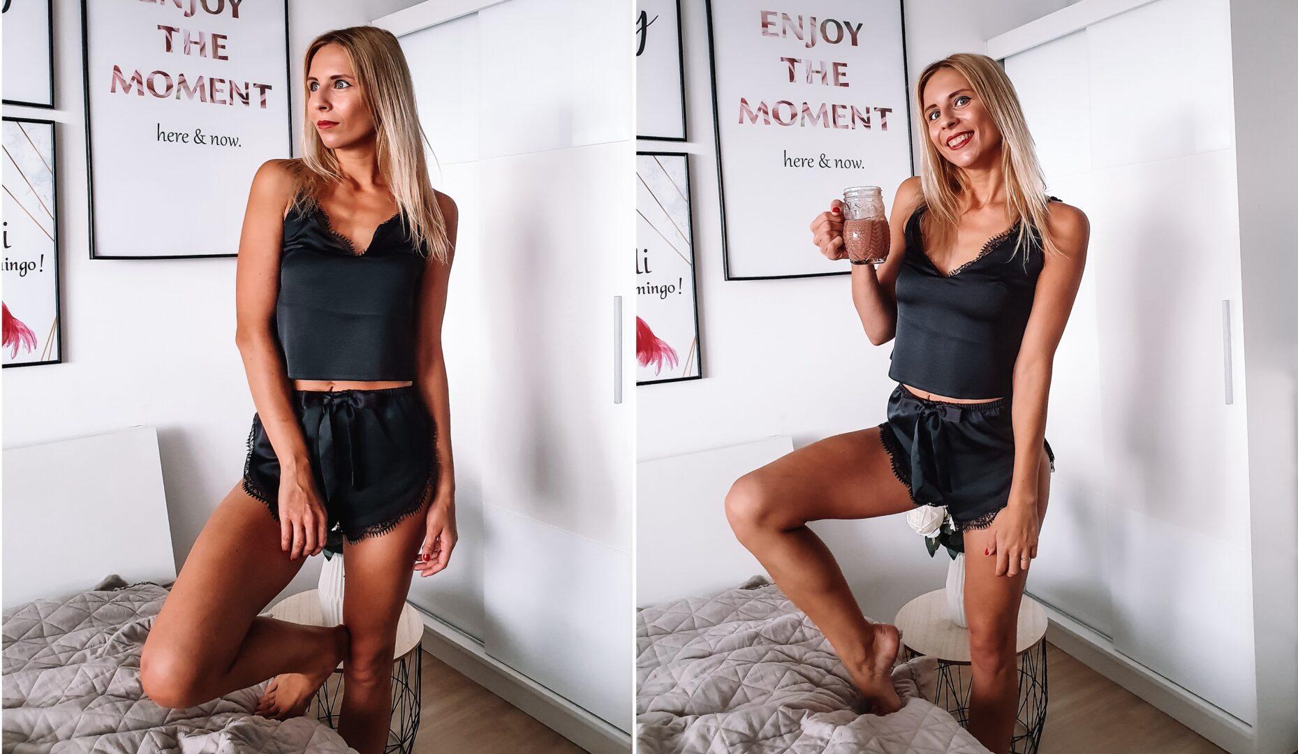 jak wybrać piżamę damską