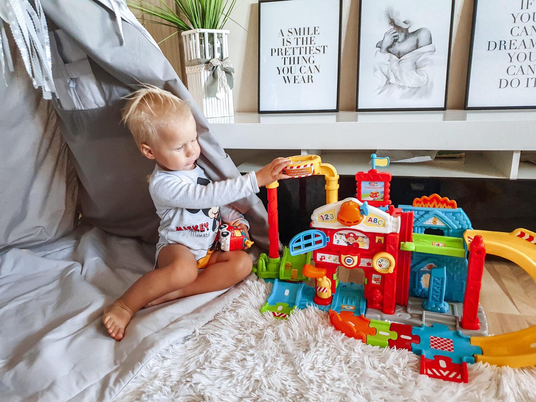 prezent dla dziecka na dzień chłopaka