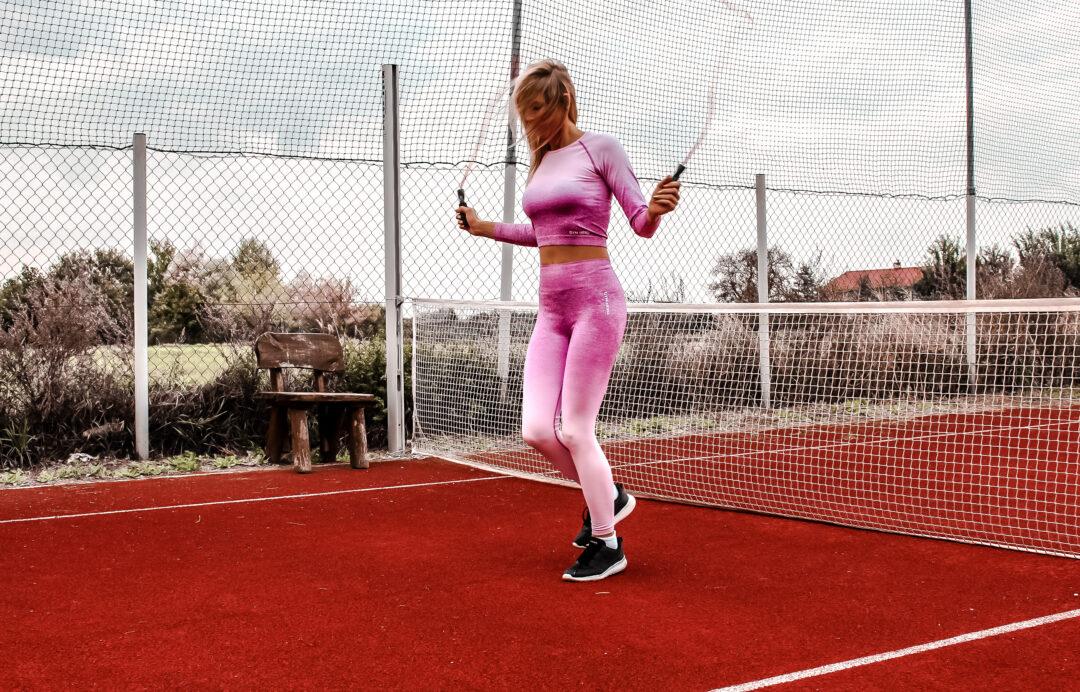 dlaczego warto skakać na skakance