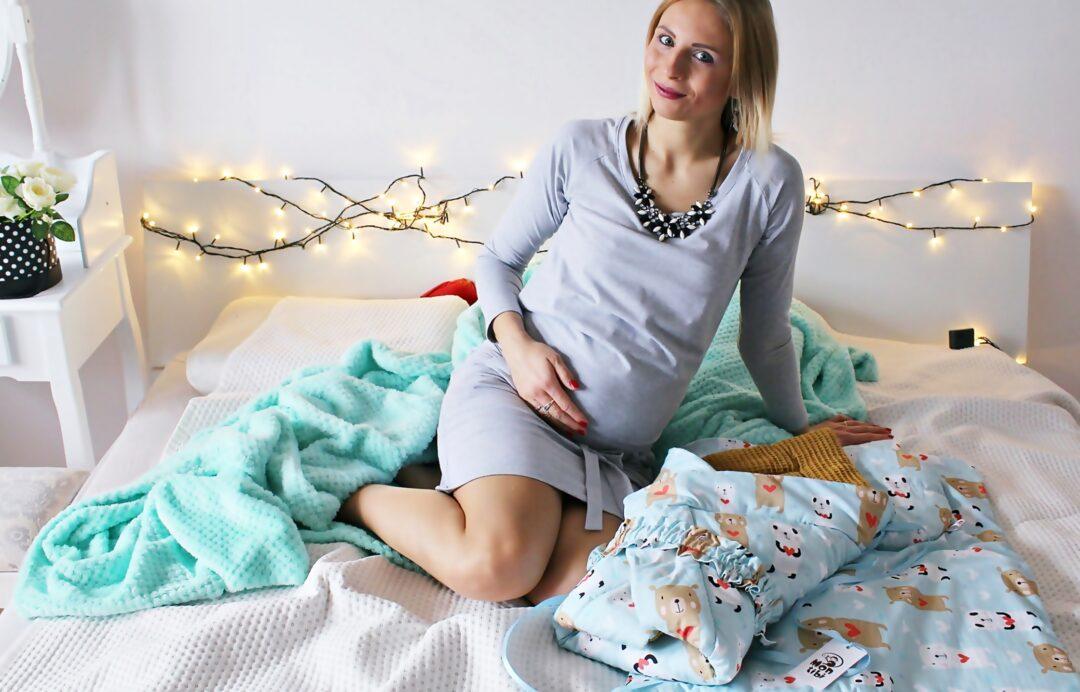 jak przetrwać pierwszy trymestr ciąży