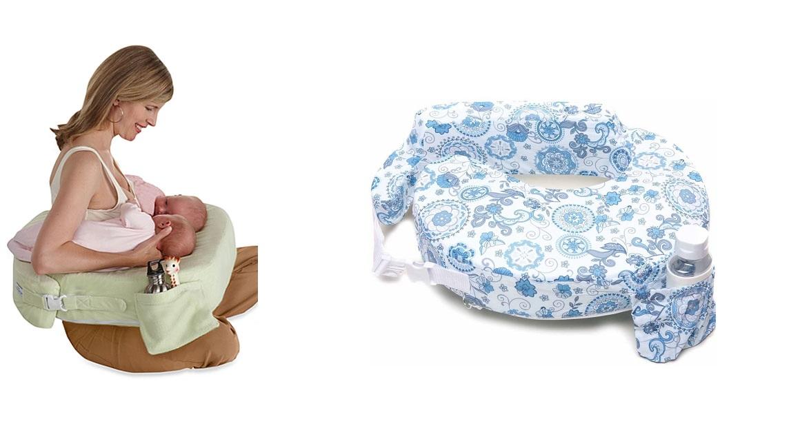 poduszka do karmienia czy warto kupić