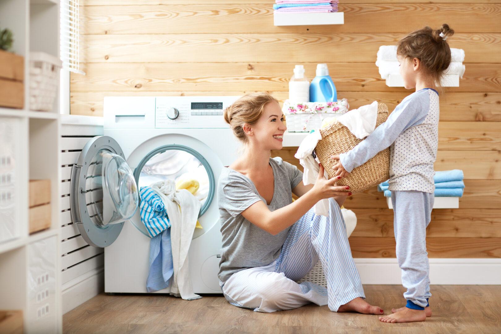 czy proszek do prania może być eko