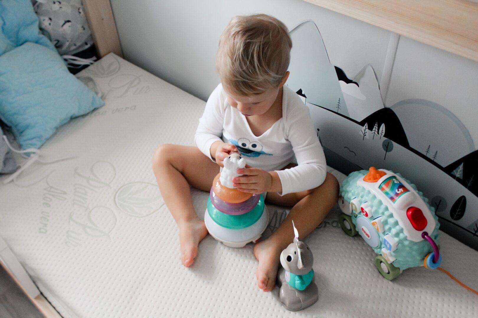 jaki materac dla dziecka