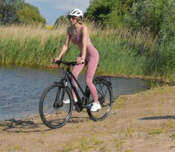 zasady jazdy rowerowej