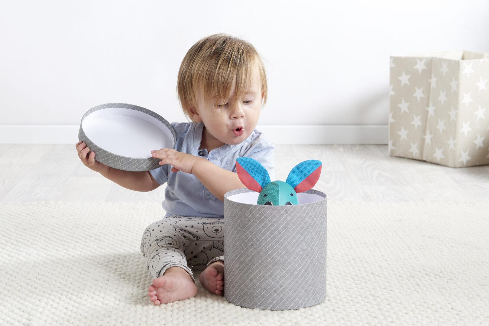 zabawki edukacyjne na roczek