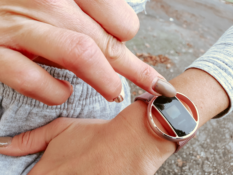 Smartwatch Garett Women Nicole