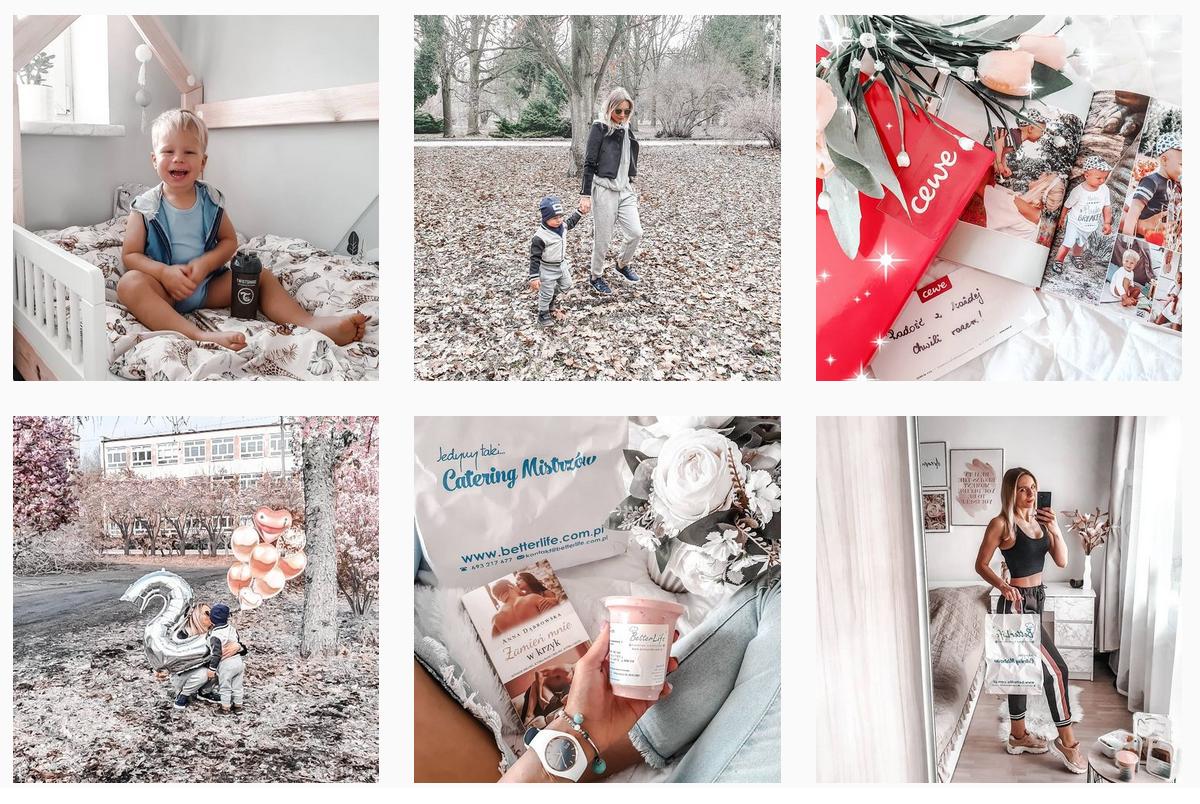 jak robić dobre zdjęcia na instagram