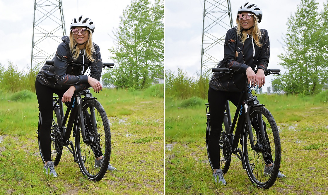 jazda na rowerze bezpieczeństwo