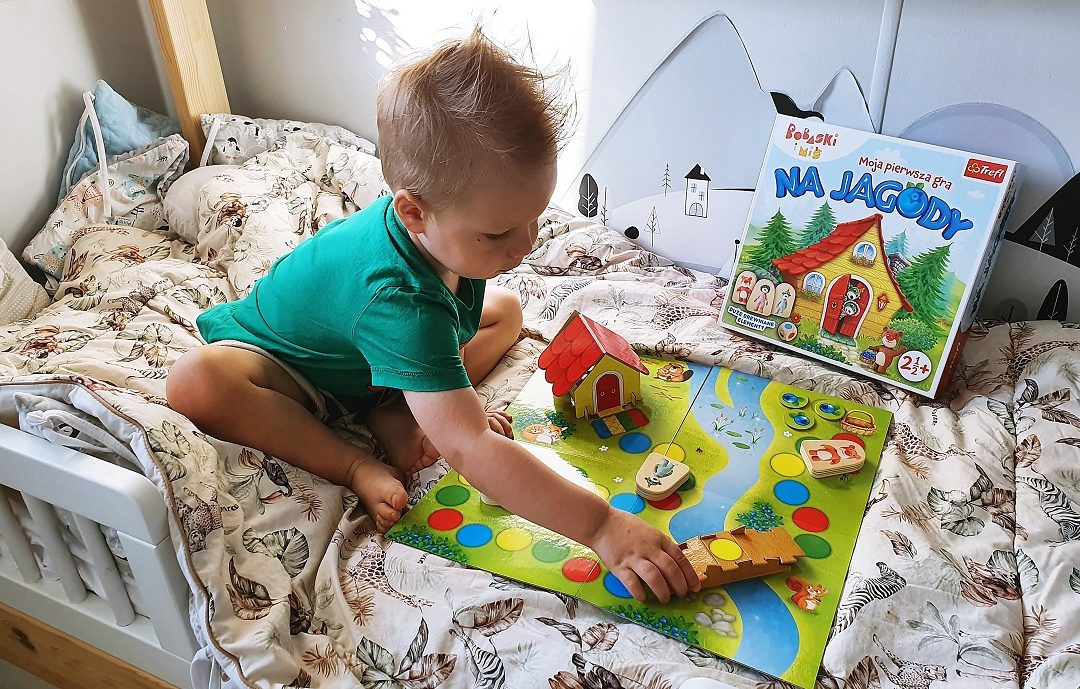 jak wybrać idealny prezent na dzień dziecka