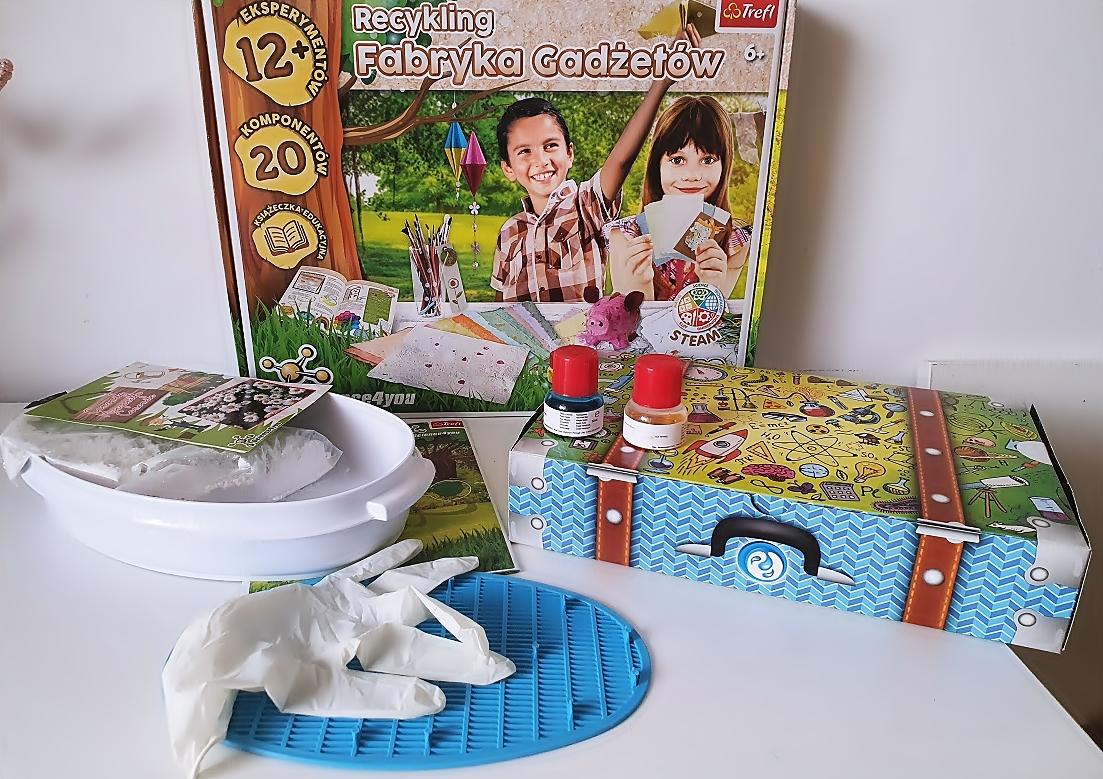 idealny prezent dla dzieci