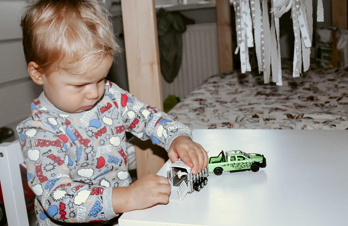 prezent dzień dziecka dla chłopca