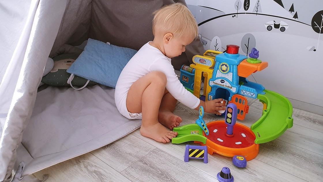 prezent na dzień dziecka dla chłopca