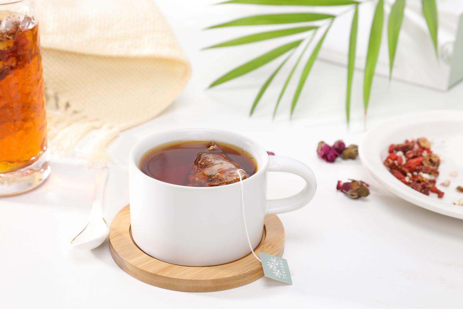 herbata na zdrowie
