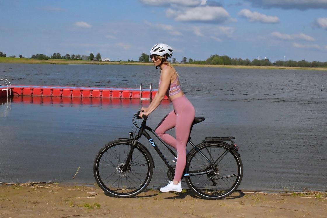rower dlaczego warto na nim jeździć