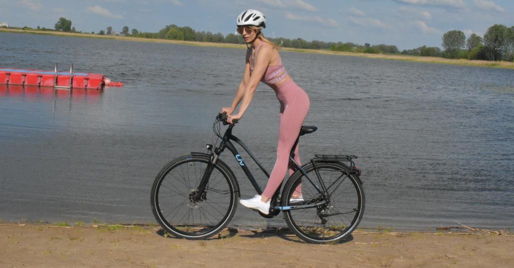 rower zalety