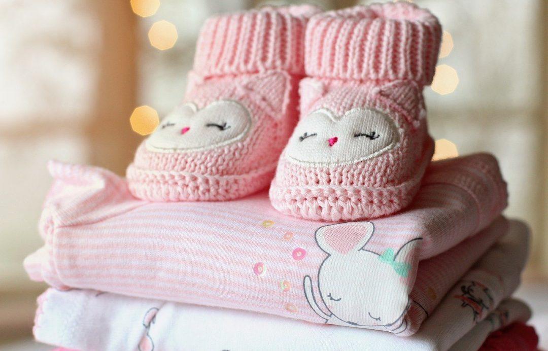 jak dobrać pierwsze buty dla dziecka