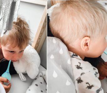 jaką szczoteczkę do zębów dla dziecka wybrać