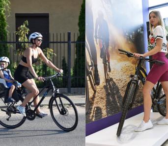 rower LaVie SLR 2 recenzja