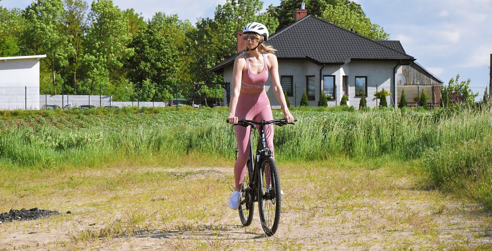 jak wybrać dobry rower