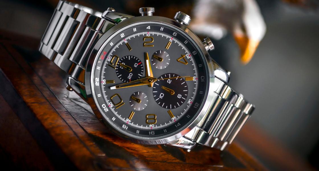 jaki zegarek dla faceta
