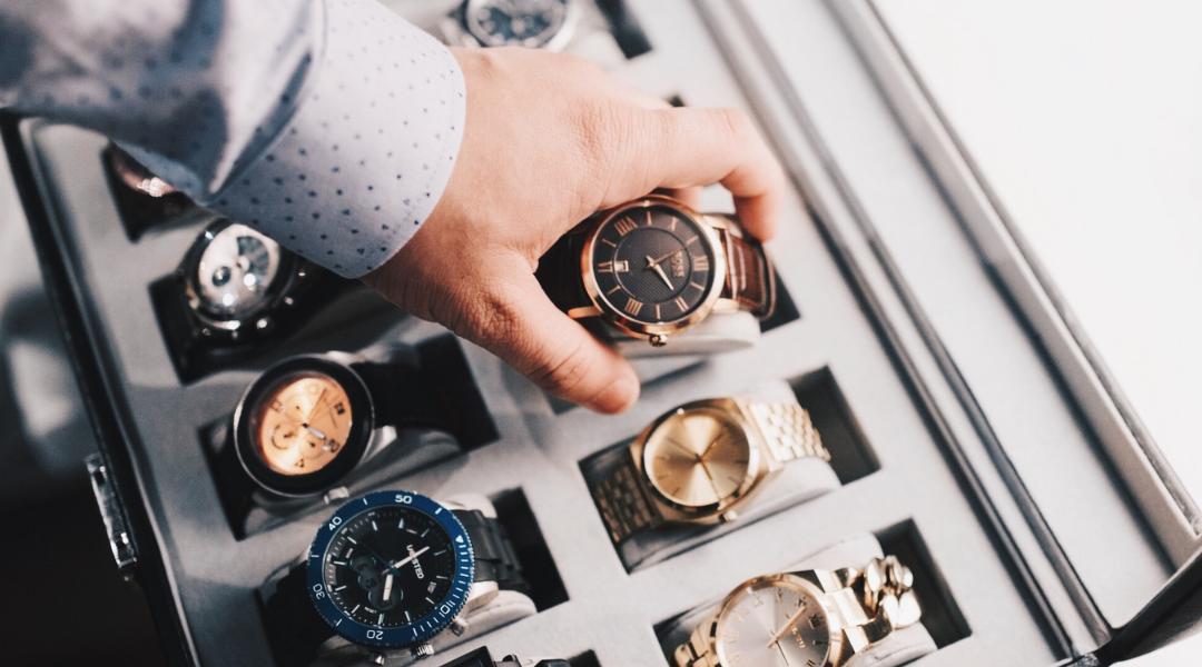 jaki zegarek męski wybrać
