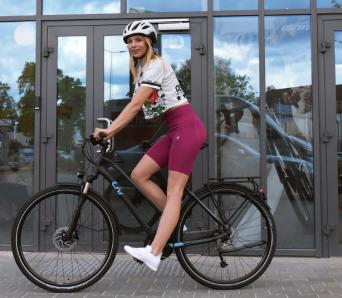 na co zwrócić uwagę kupując rower