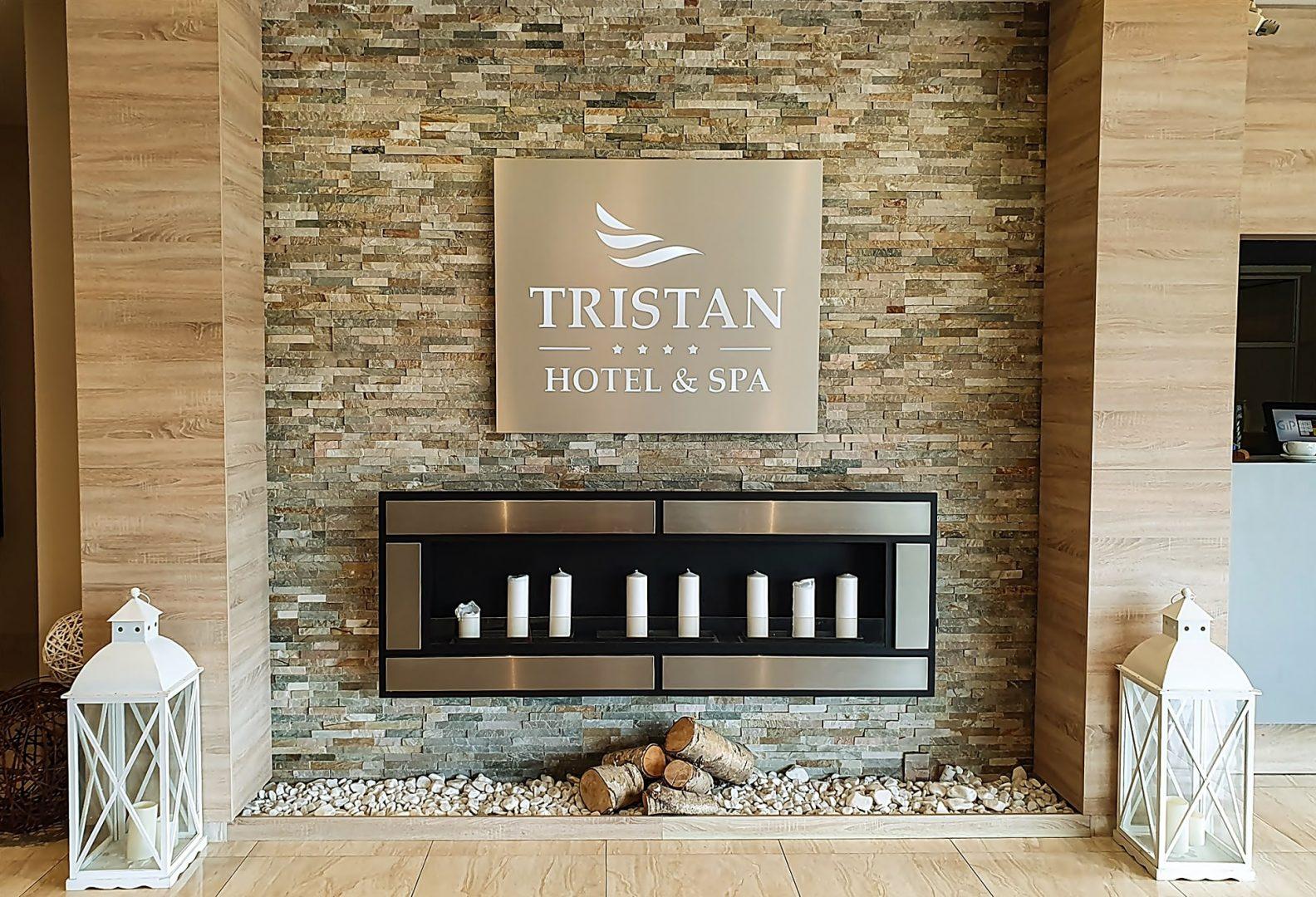 Tristan Hotel Spa Kąty Rybackie