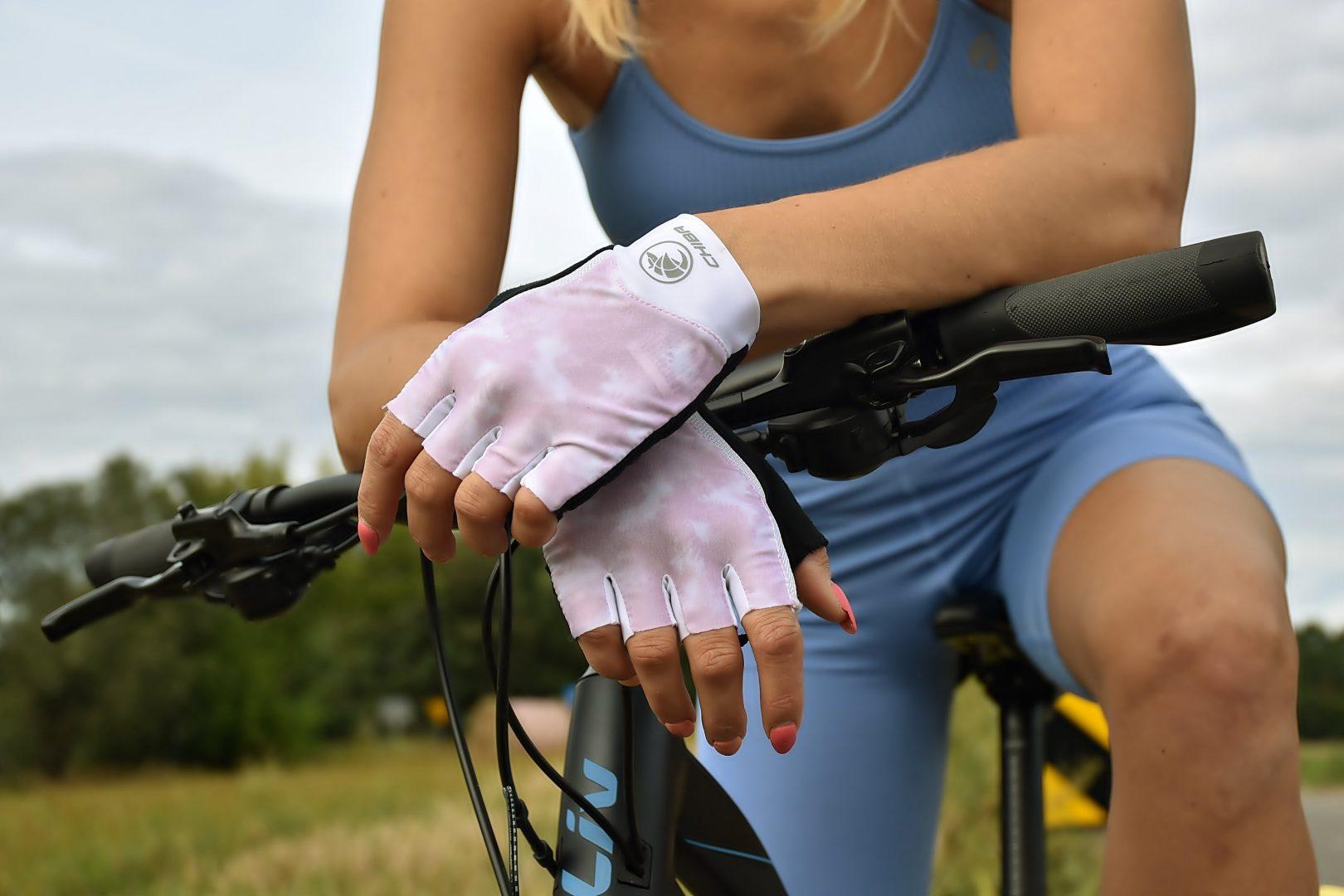niezbędne akcesoria rowerowe