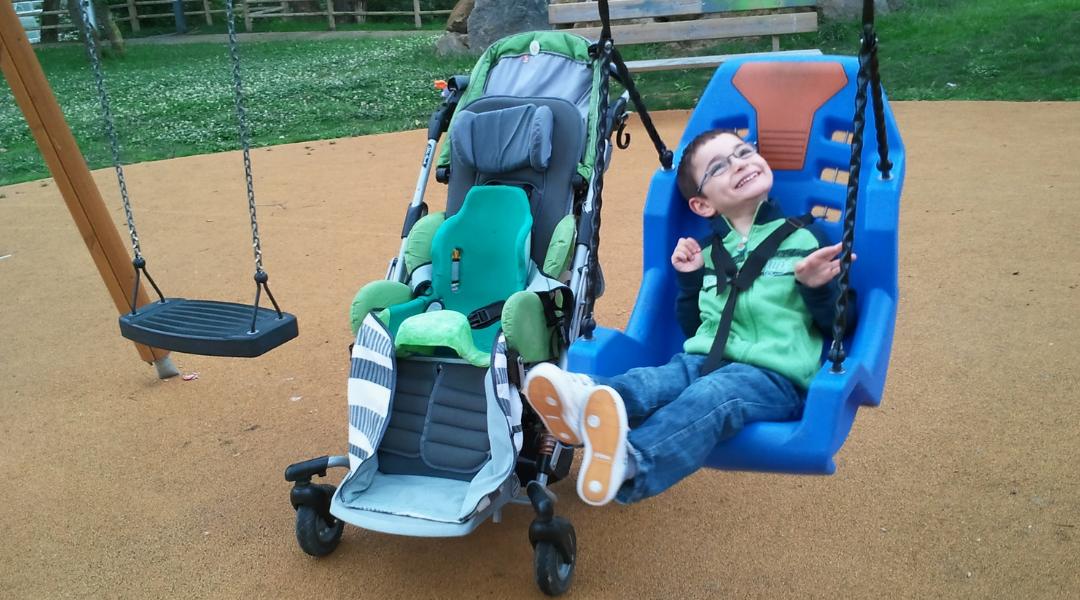 dziecko niepełnosprawne w rodzinie
